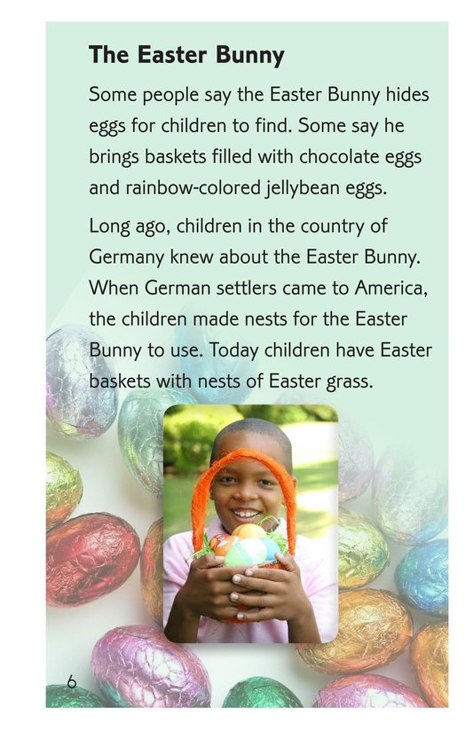 Book Preview For A World of Easter Eggs Page 6