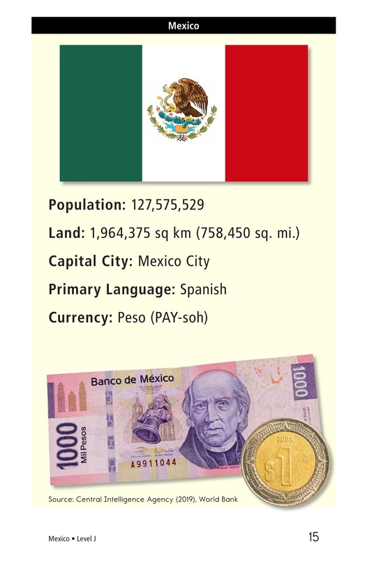 Book Preview For Mexico Page 15