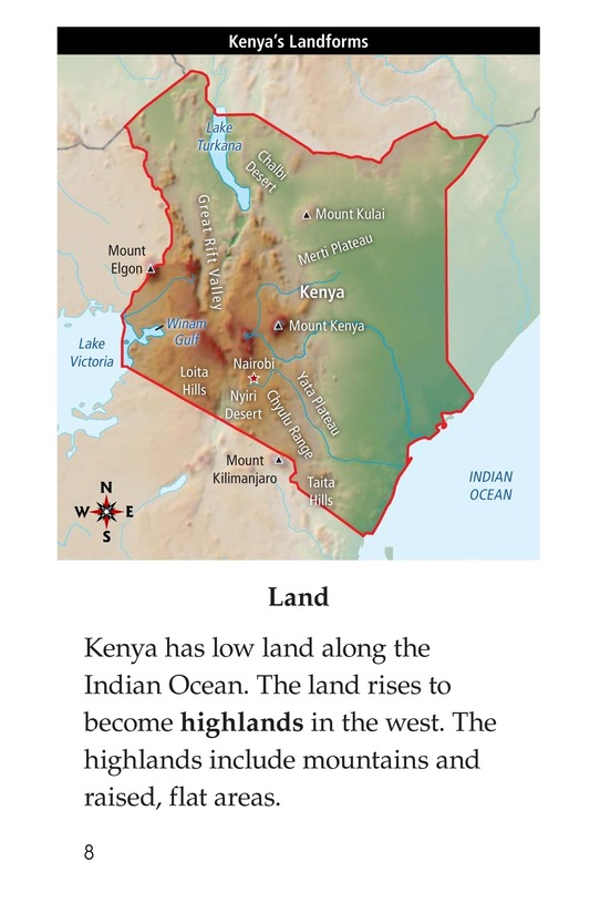 Book Preview For Kenya Page 8