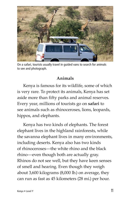 Book Preview For Kenya Page 11