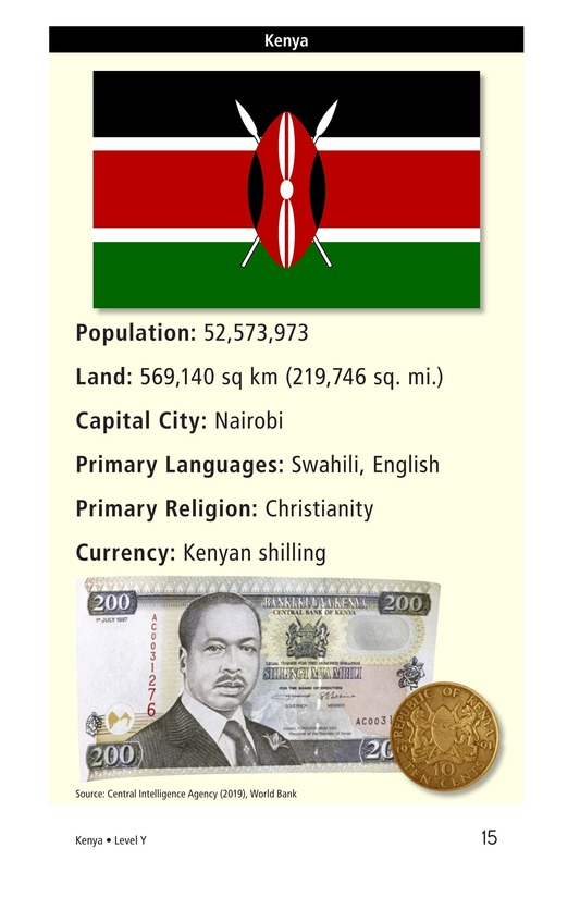 Book Preview For Kenya Page 15