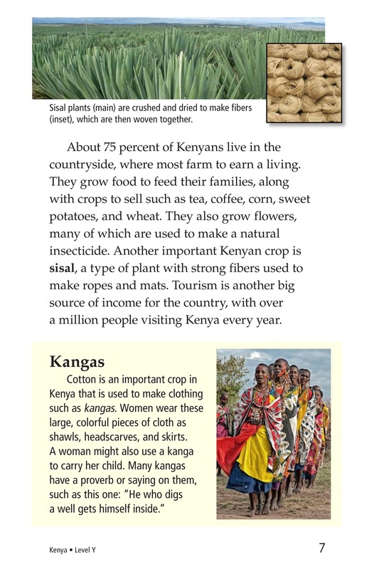 Book Preview For Kenya Page 7