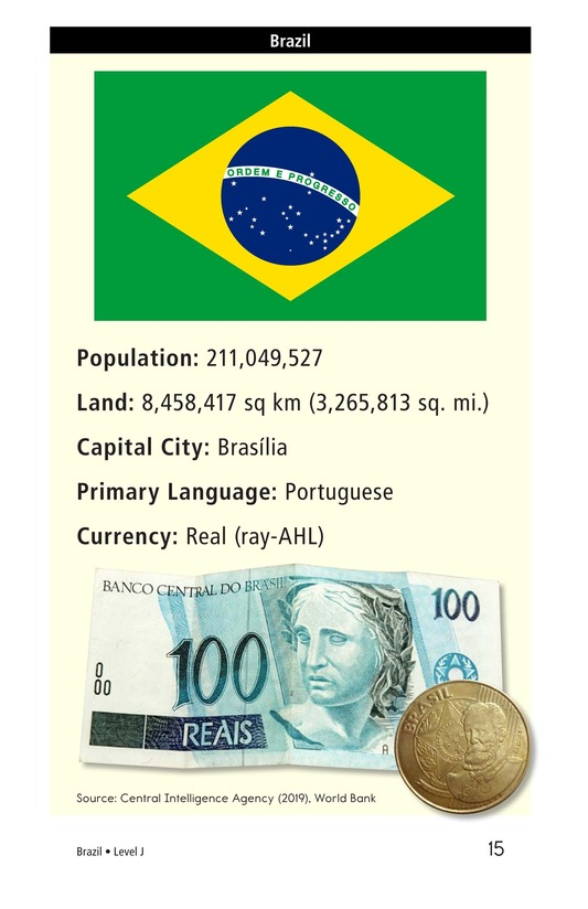 Book Preview For Brazil Page 15