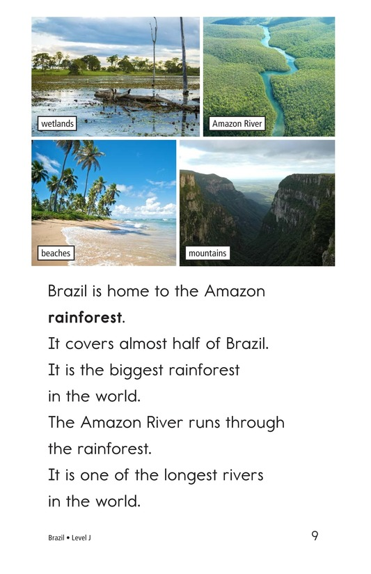 Book Preview For Brazil Page 9