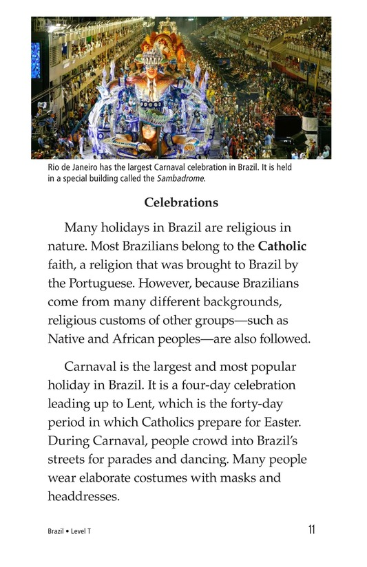 Book Preview For Brazil Page 11