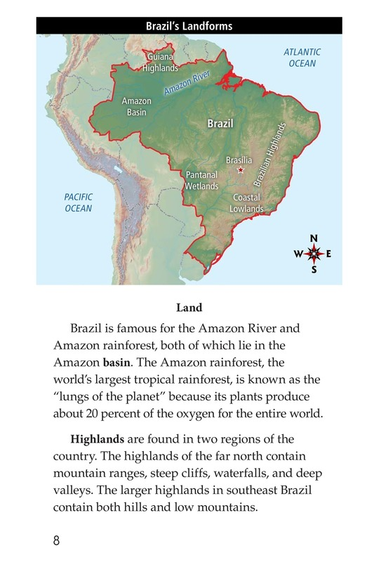 Book Preview For Brazil Page 8