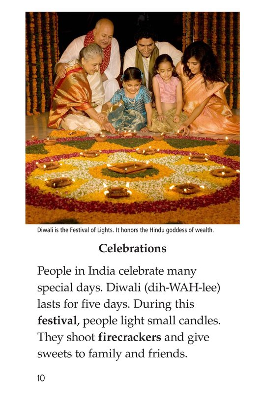 Book Preview For India Page 10