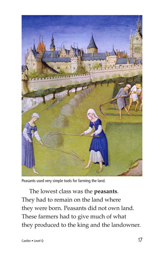 Book Preview For Castles Page 17