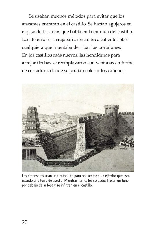 Book Preview For Castles Page 20