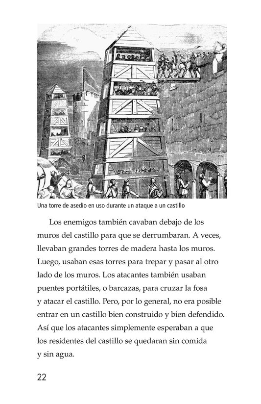 Book Preview For Castles Page 22