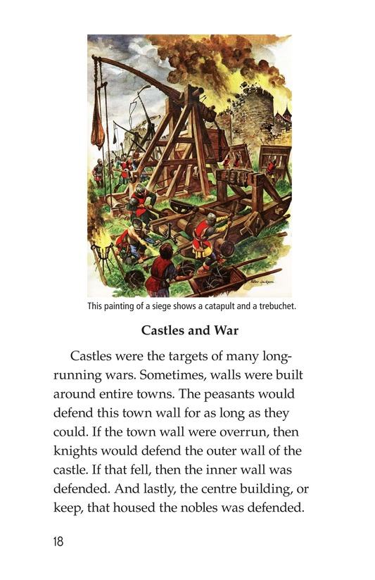 Book Preview For Castles Page 18