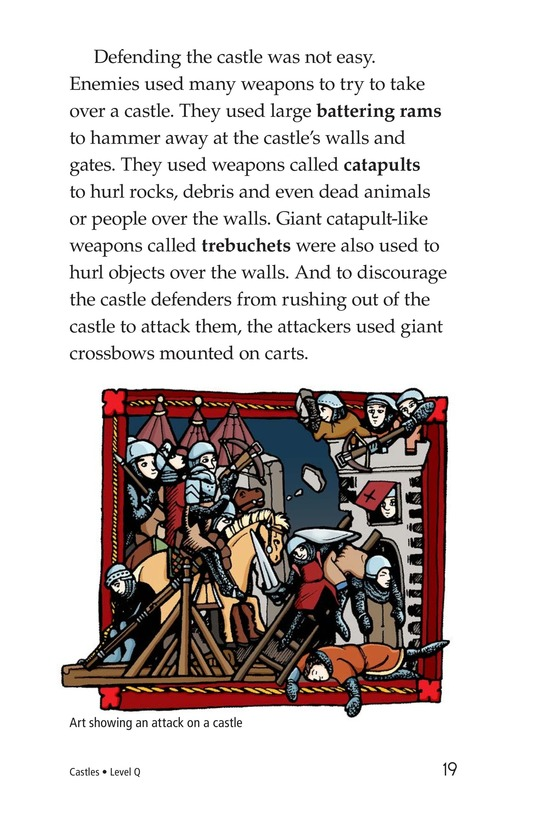 Book Preview For Castles Page 19