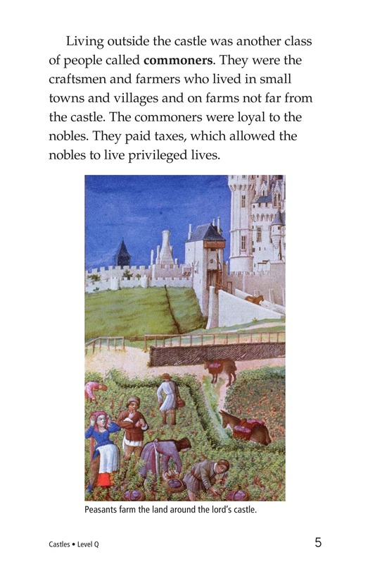 Book Preview For Castles Page 5