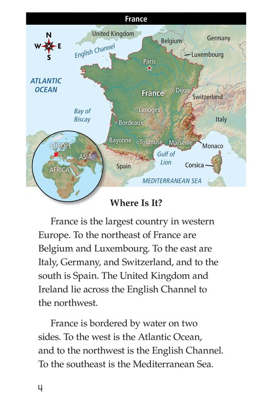 Book Preview For France Page 4