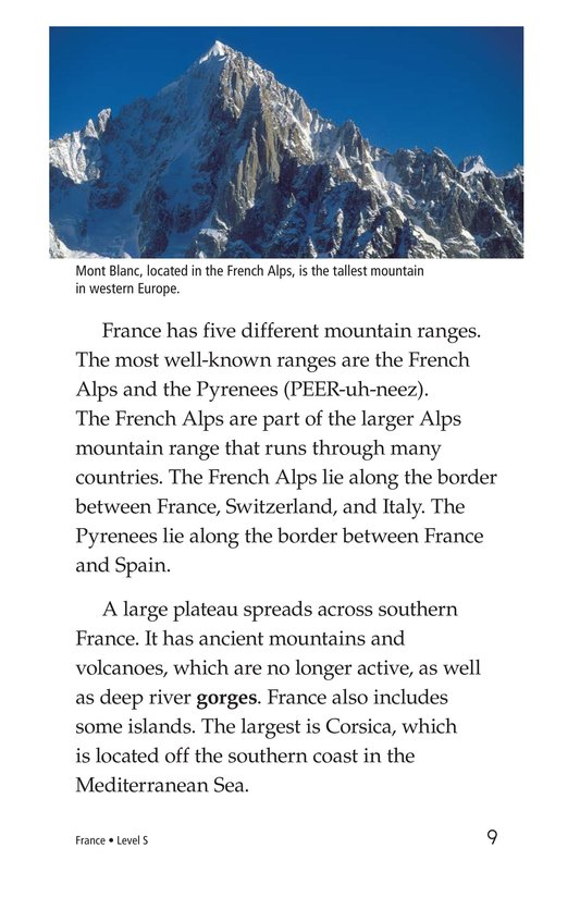 Book Preview For France Page 9