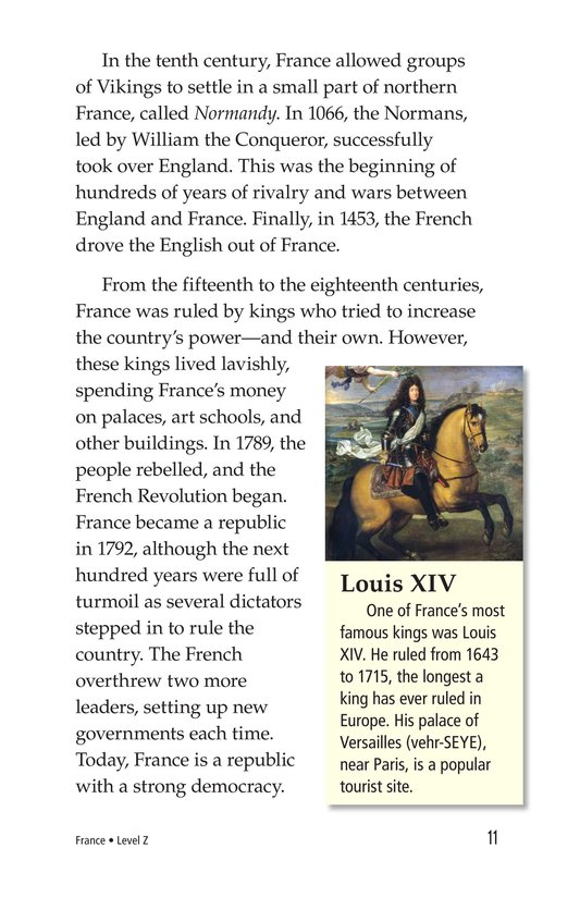 Book Preview For France Page 11