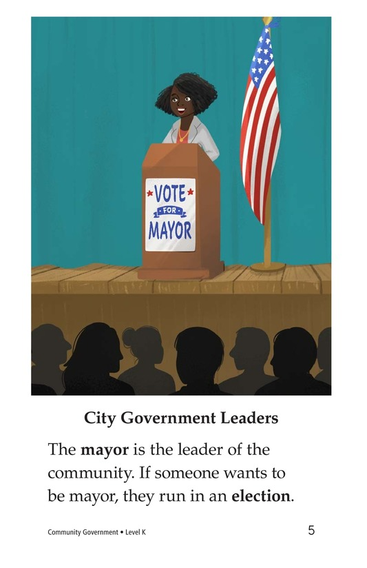 Book Preview For Community Government Page 5