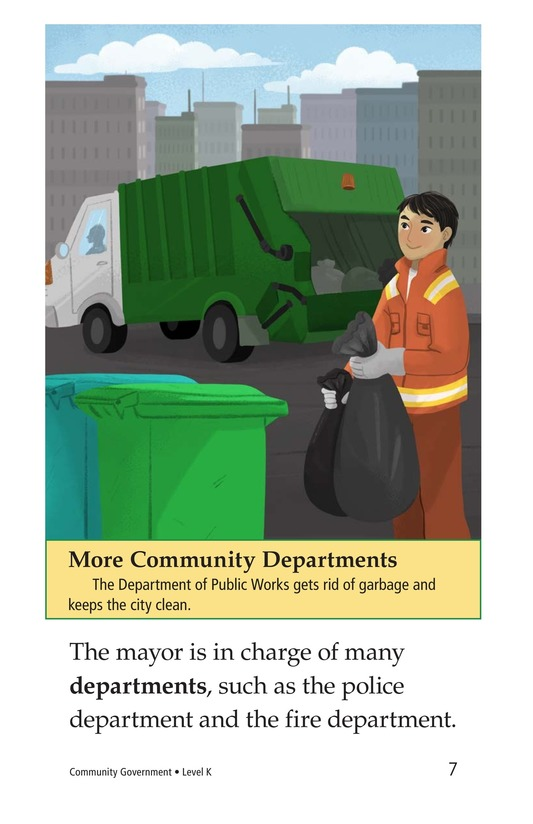 Book Preview For Community Government Page 7