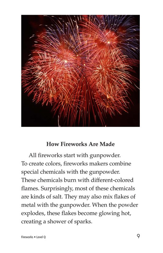 Book Preview For Fireworks Page 9