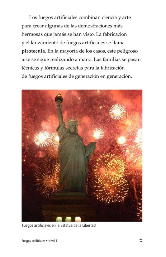 Book Preview For Fireworks Page 5