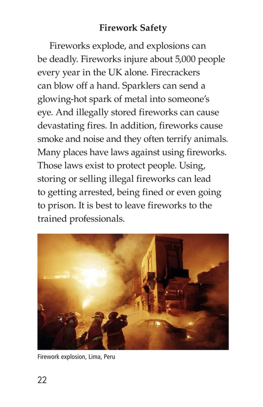 Book Preview For Fireworks Page 22