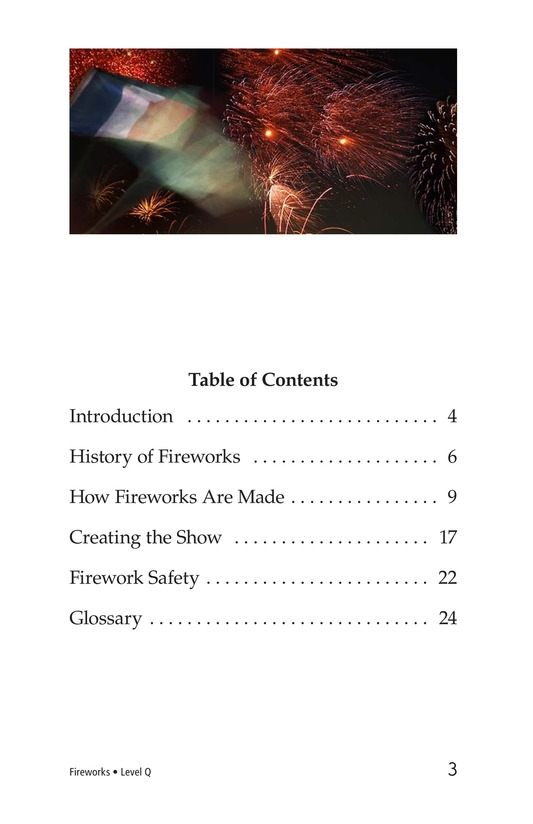 Book Preview For Fireworks Page 3