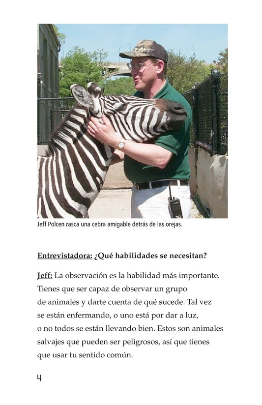 Book Preview For Zookeeping Page 4