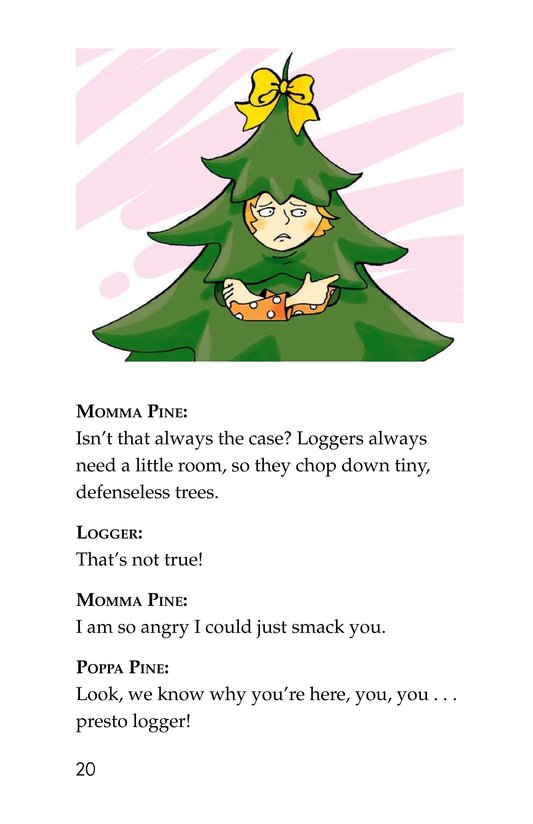 Book Preview For The Castaway Pines Page 20