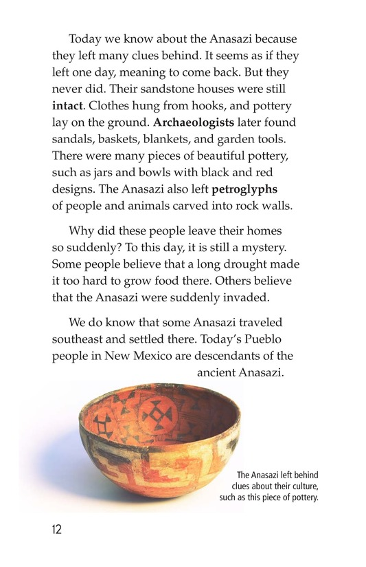 Book Preview For Discovery in the Americas? Page 12
