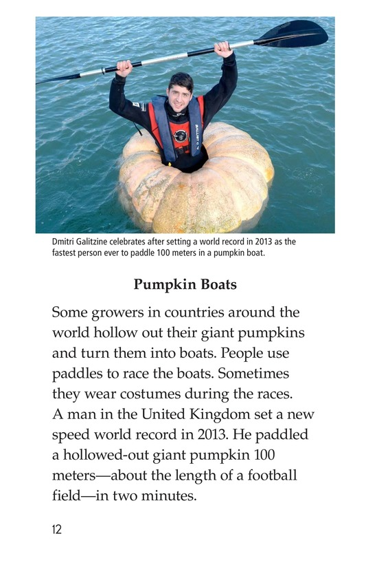 Book Preview For Giant Pumpkins Page 12