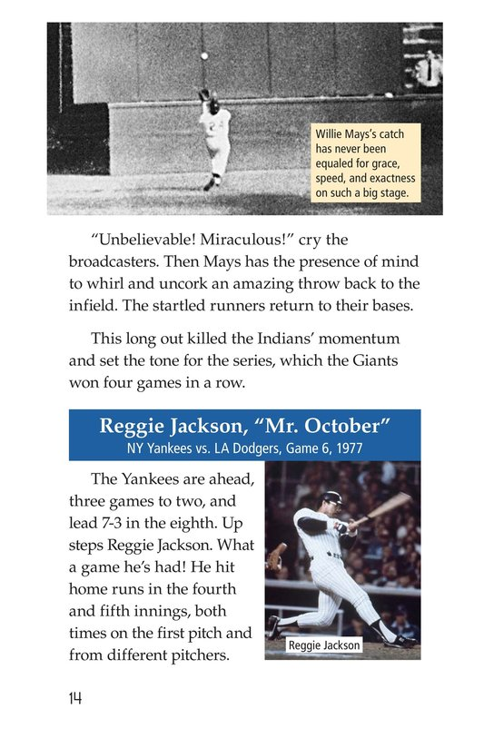 Book Preview For The Wonderful World Series Page 14