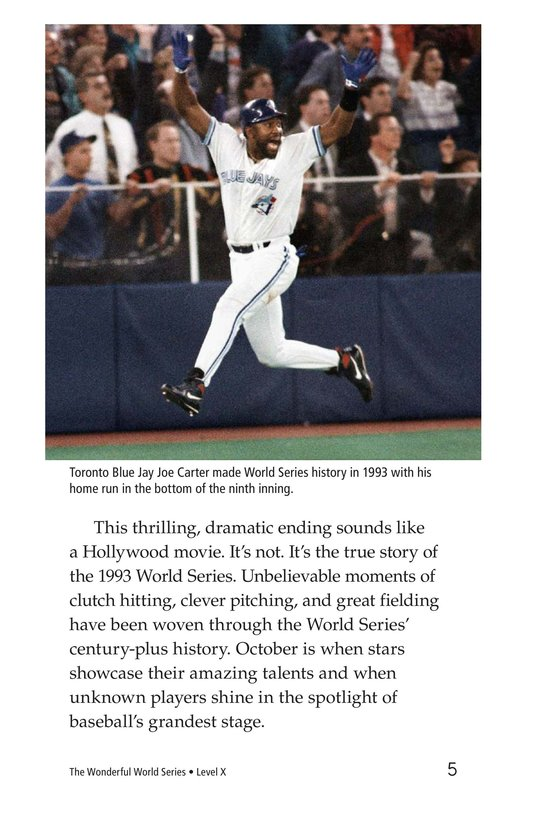 Book Preview For The Wonderful World Series Page 5