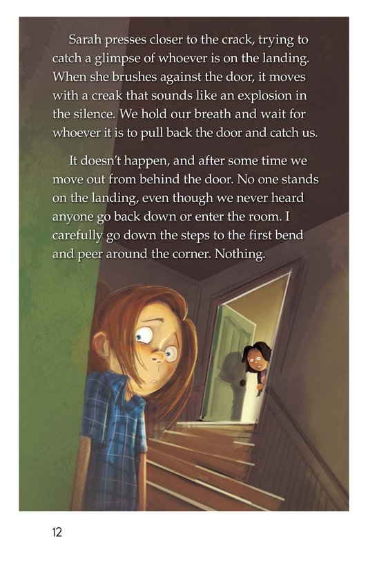 Book Preview For Finding the Tome Page 12