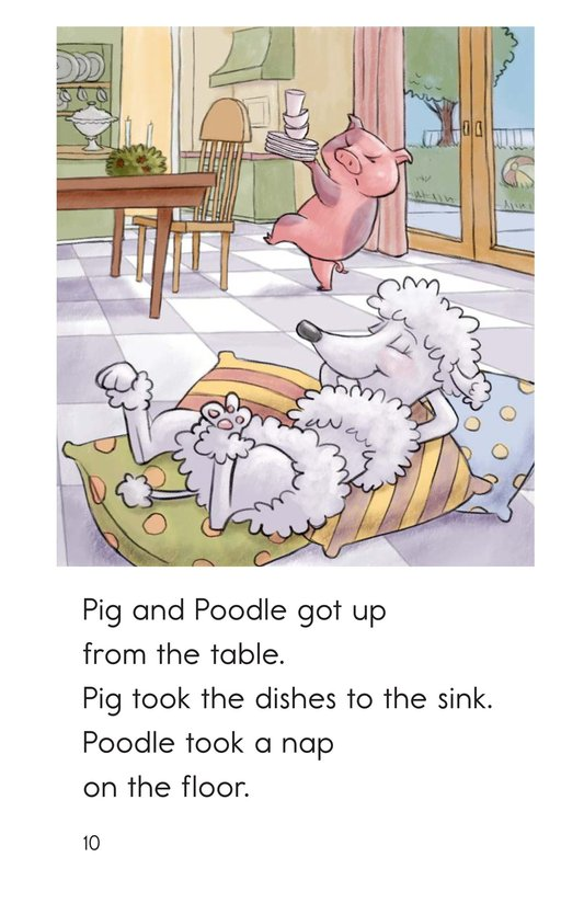 Book Preview For Eat Like a Pig Page 10