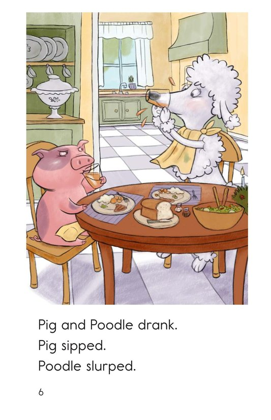 Book Preview For Eat Like a Pig Page 6