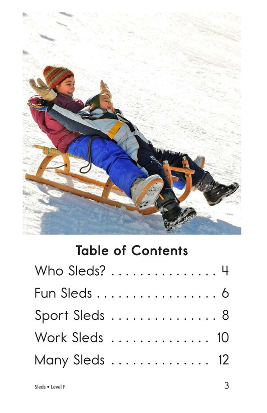 Book Preview For Sleds Page 3