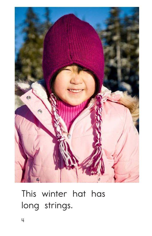 Book Preview For Winter Hats Page 4