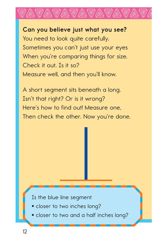 Book Preview For Measuring Is Believing Page 12