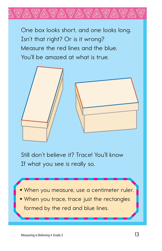 Book Preview For Measuring Is Believing Page 13