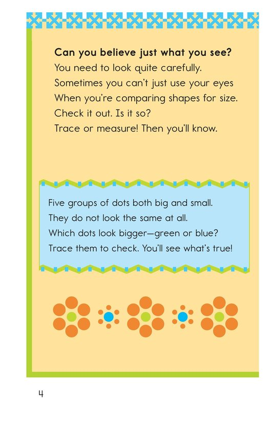 Book Preview For Measuring Is Believing Page 4