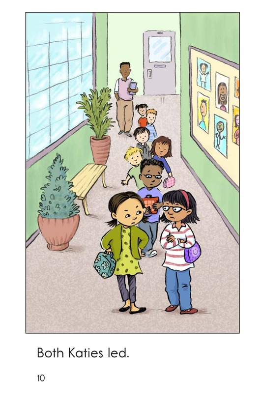 Book Preview For Katie and Katie Page 10