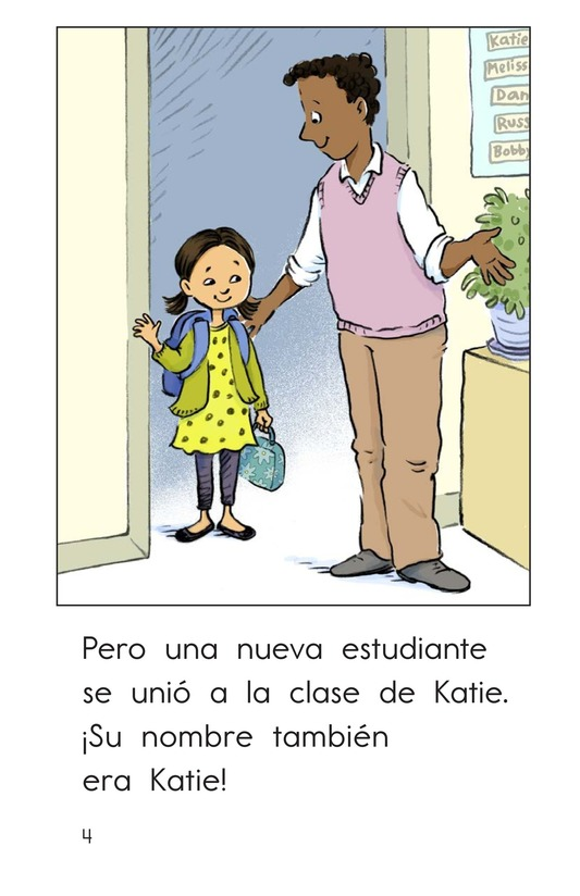 Book Preview For Katie and Katie Page 4