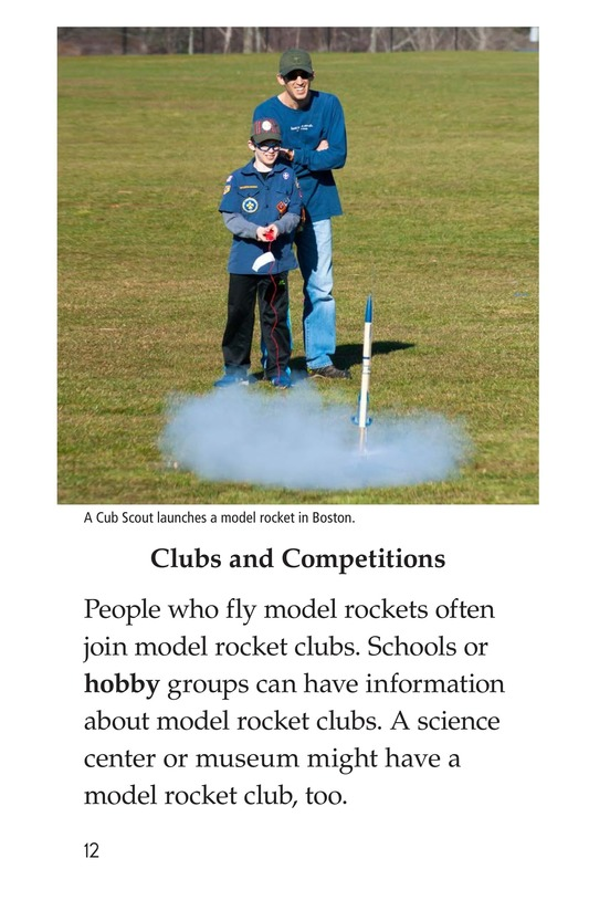 Book Preview For Model Rockets Page 12