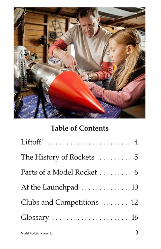Book Preview For Model Rockets Page 3