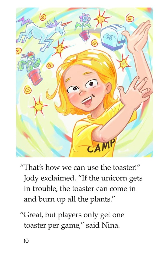 Book Preview For Coding Camp Page 10