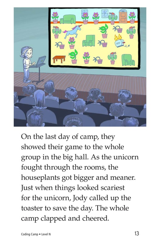 Book Preview For Coding Camp Page 13