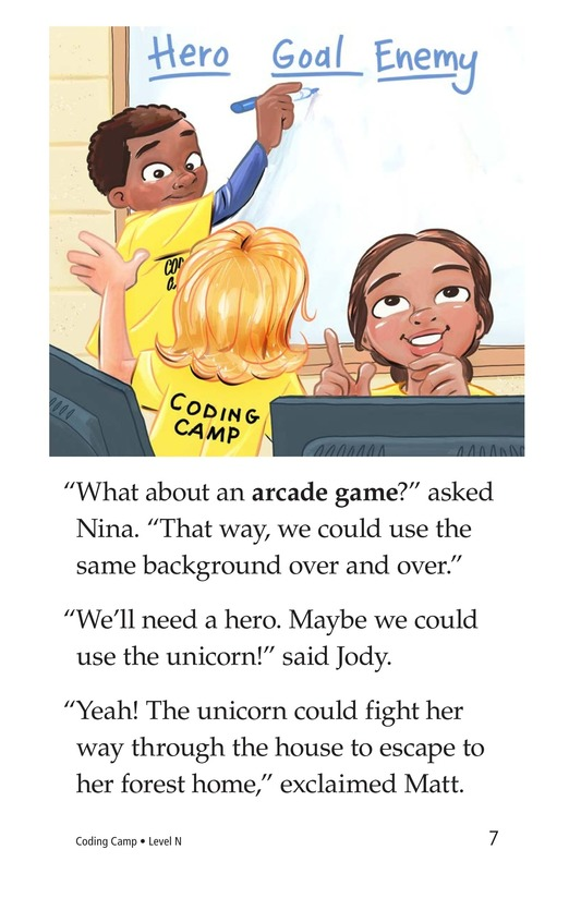 Book Preview For Coding Camp Page 7