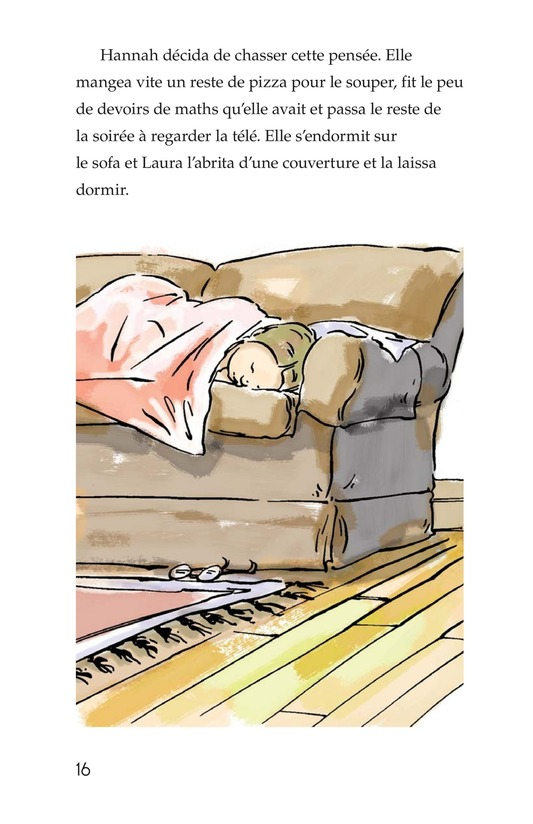 Book Preview For Losing Grandpa Page 16