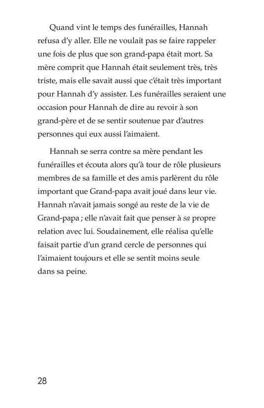 Book Preview For Losing Grandpa Page 28