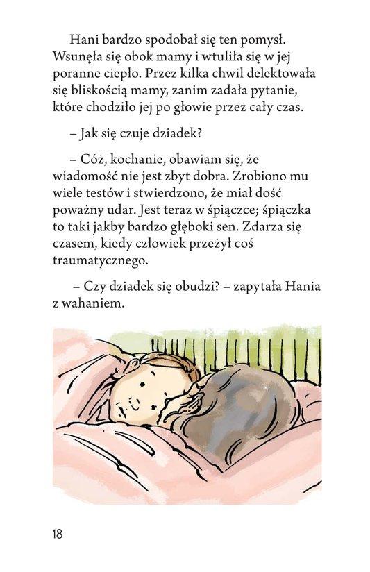 Book Preview For Losing Grandpa Page 18
